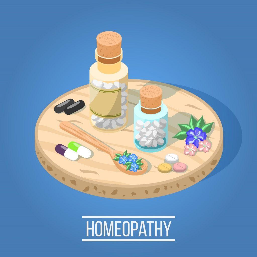 homeopatia hoje