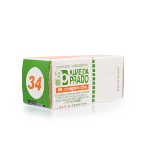 Complexo Homeopático Almeida Prado 34
