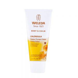 Calêndula Baby Creme 75g – Weleda