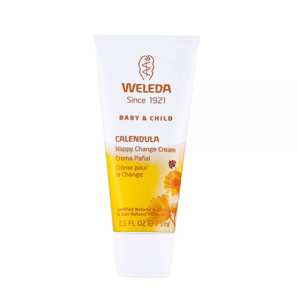 Calêndula Baby Creme - Weleda