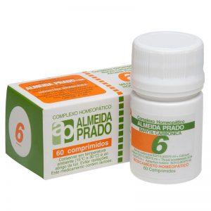Complexo Homeopático Almeida Prado 6