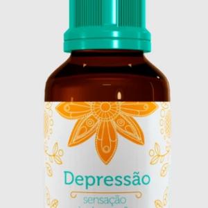 Floral Depressão – Deprimin 30ml Gotas – Thérapi