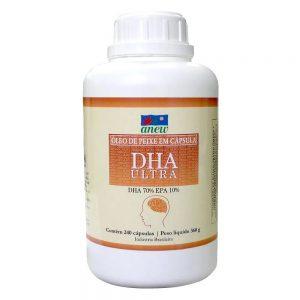 DHA Ultra 1000mg 60 cápsulas – Anew