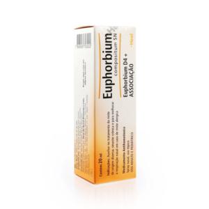Euphorbium Spray Nasal 20ml – Heel