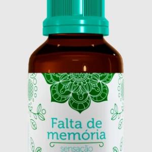 Floral Falta de Memória – Lembramais 30ml Gotas – Thérapi