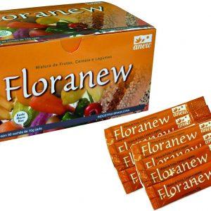 Floranew – Sachê 10g