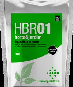 HBR 01 Horta&Jardim – Equisetum arvense – 500g