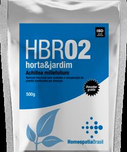 HBR 02 Horta&Jardim – Achillea millefolium – 500g