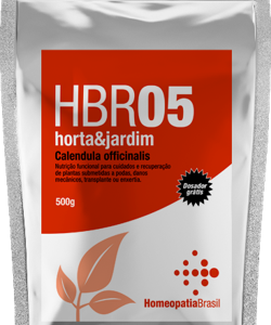 HBR 05 Horta&Jardim – Calendula officinalis – 500g