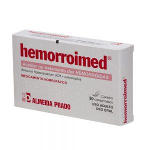 Hemorroimed – Almeida Prado