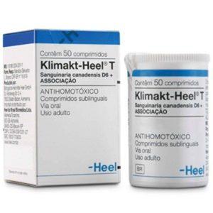Klimakt-Heel 50 comprimidos – Heel