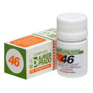 Complexo Homeopático Almeida Prado 46