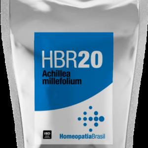 HBR 20 Agro – Achillea millefolium – 1Kg
