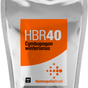HBR 40 Agro – Cymbopogon winterianus – 1Kg