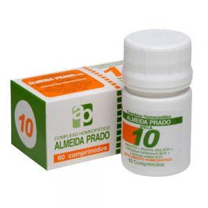Complexo Homeopático Almeida Prado 10