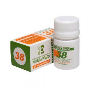 Complexo Homeopático Almeida Prado 38