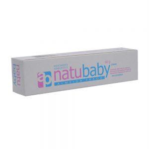 Natubaby Creme 60g – Almeida Prado