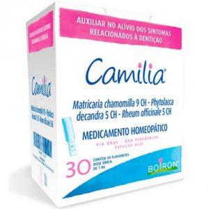 Camilia 30 DOSES-BOIRON