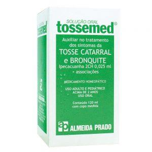 Tossemed Solução Oral – Almeida Prado