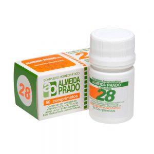 Complexo Homeopático Almeida Prado 28