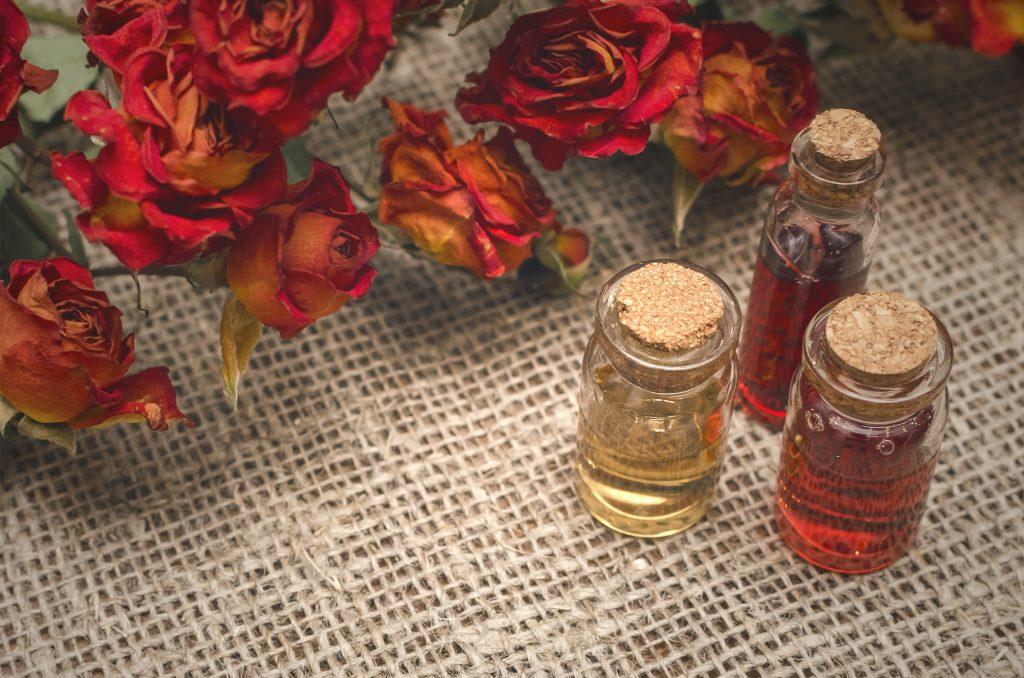 floral de bach e essência rescue como tratamento emocional