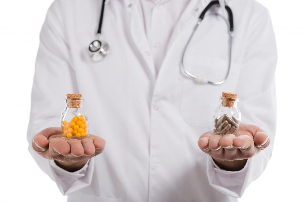 O que é medicina homeopática