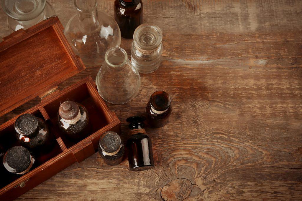 Qual é o significado da palavra homeopatia