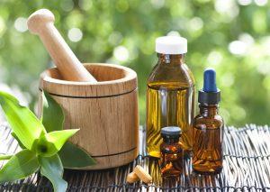 Silicea homeopatia