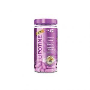 Emagrecedor Lipotine 500mg 60 cápsulas – Smart Life