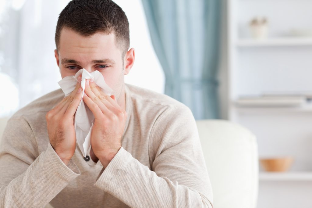 O Oscillococcinum Homopatia é bom para tratar estados gripais