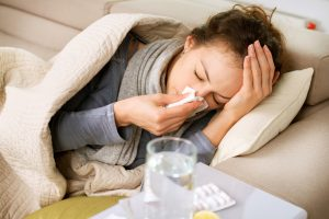 Oscillococcinum Homeopatia para tratar gripe