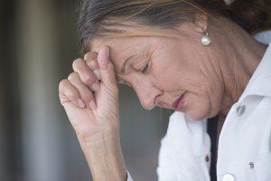 Homeopatia Sepia para mulher na menopausa