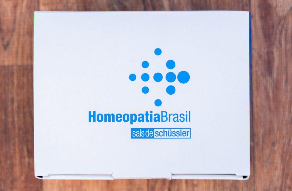 Sais de Schüssler da Homeopatia Brasil