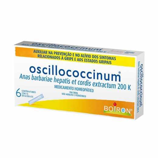 O Oscillococcinum Homeopatia funciona mesmo?