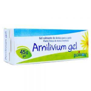 Arnilivium Gel 45g – Boiron