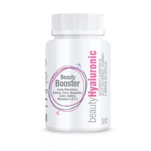 Beauty Hyaluronic 1000mg 30 cápsulas – Vital Âtman