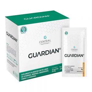 Guardian Tangerina 8g com 30 sachês – Central Nutrition