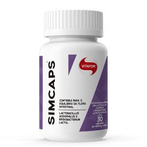 Simcaps 400mg 30 cápsulas – Vitafor