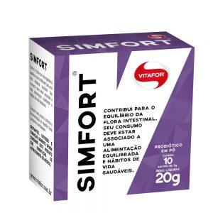 Simfort 10 sachês com 2g cada – Vitafor