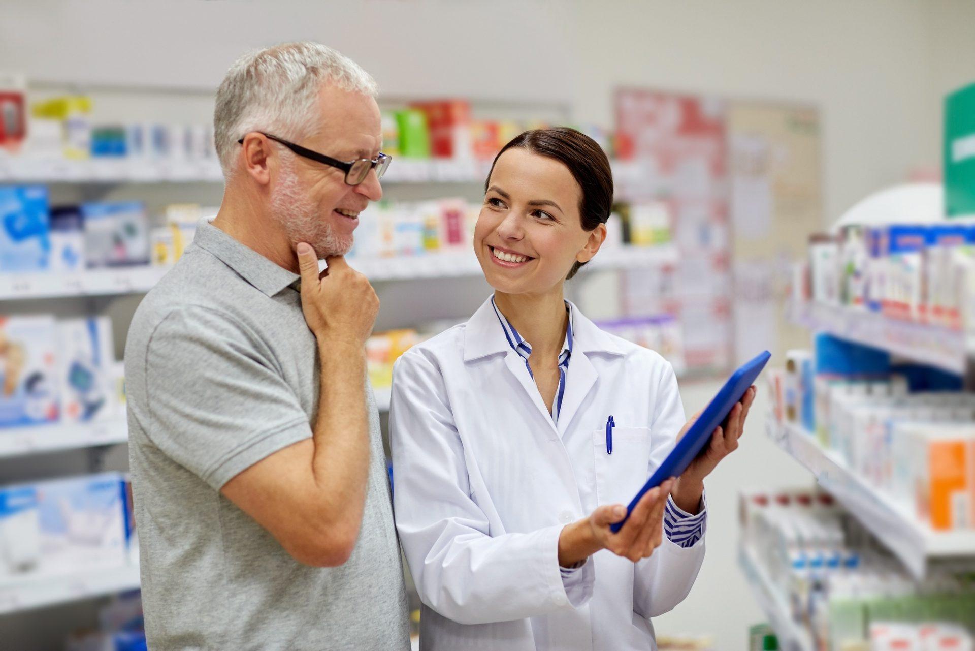 Medicamentos alopáticos: Características gerais