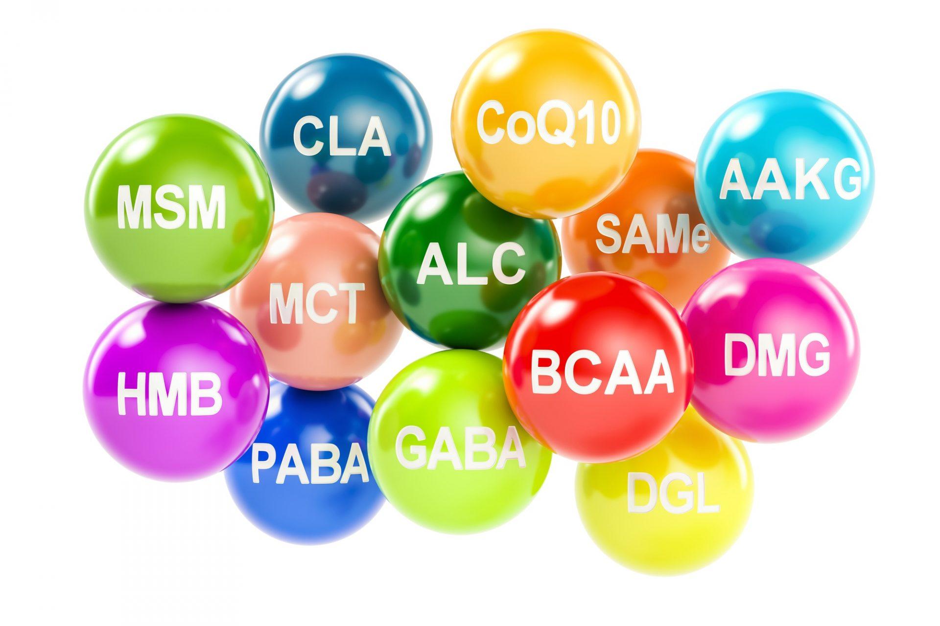 Aminnu: O que são aminoácidos?