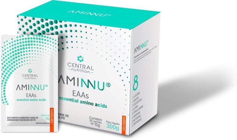 O que é Aminnu, como tomar, o que é preciso saber sobre e qual a importância?