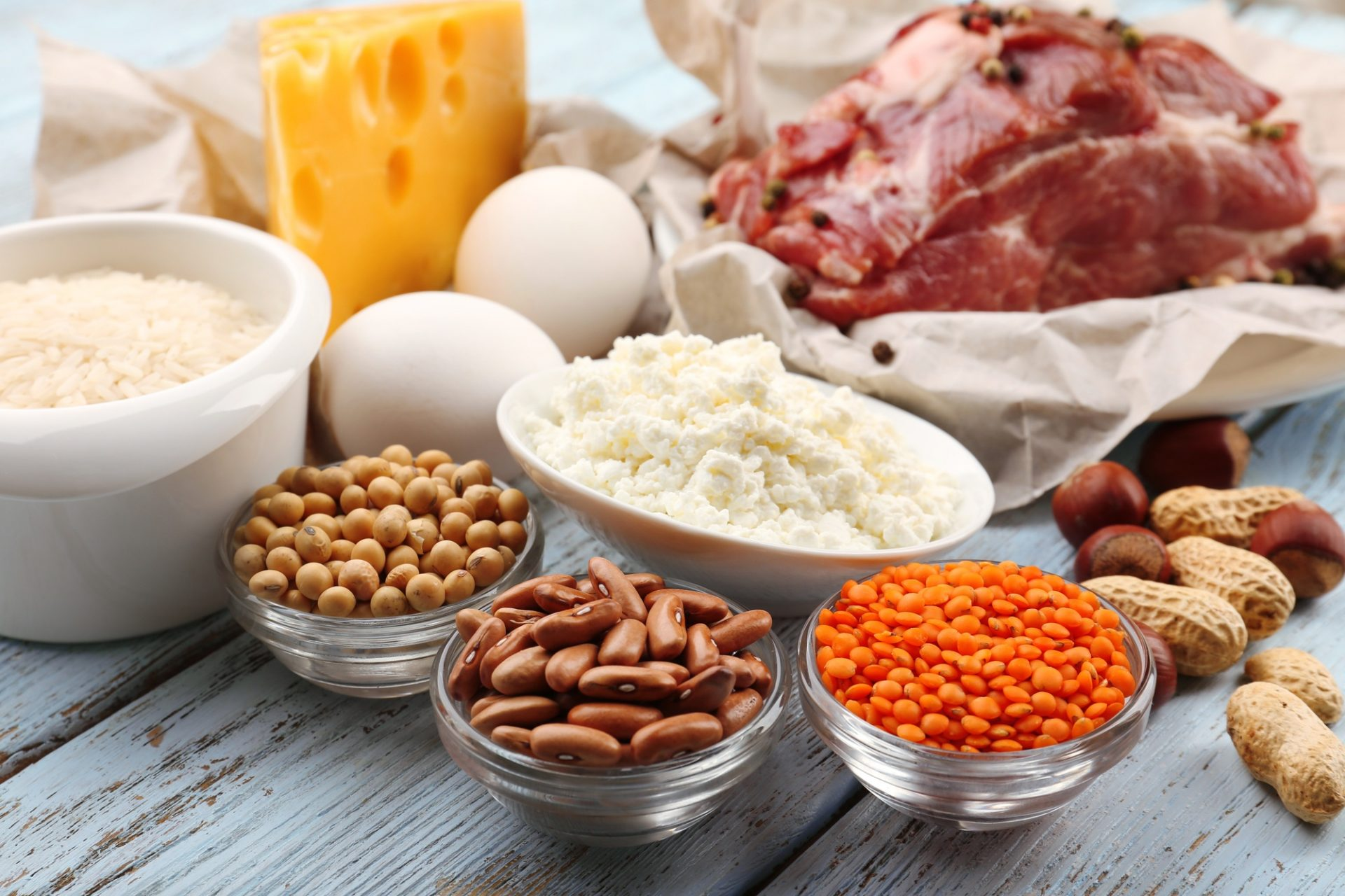 Aminnu: O que é preciso saber sobre aminoácidos?