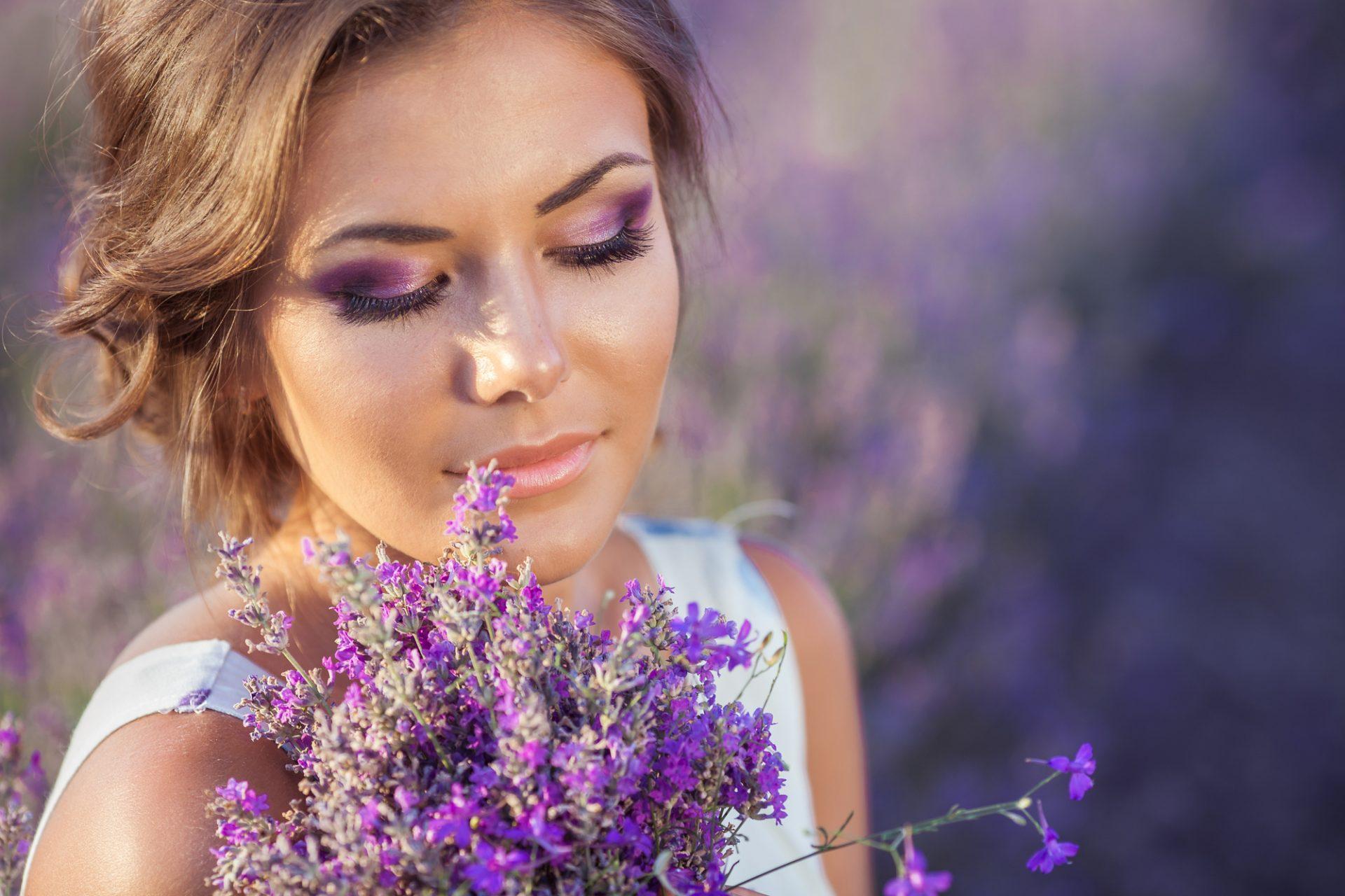 O que é aromaterapia?