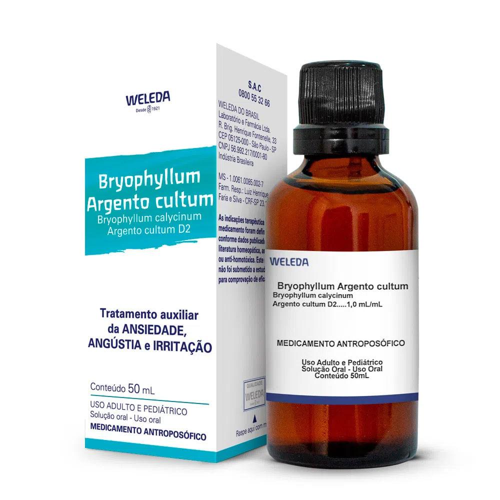 Bryophyllum Argento Cultum: para que serve, como tomar, onde encontrar, preço e muito mais!