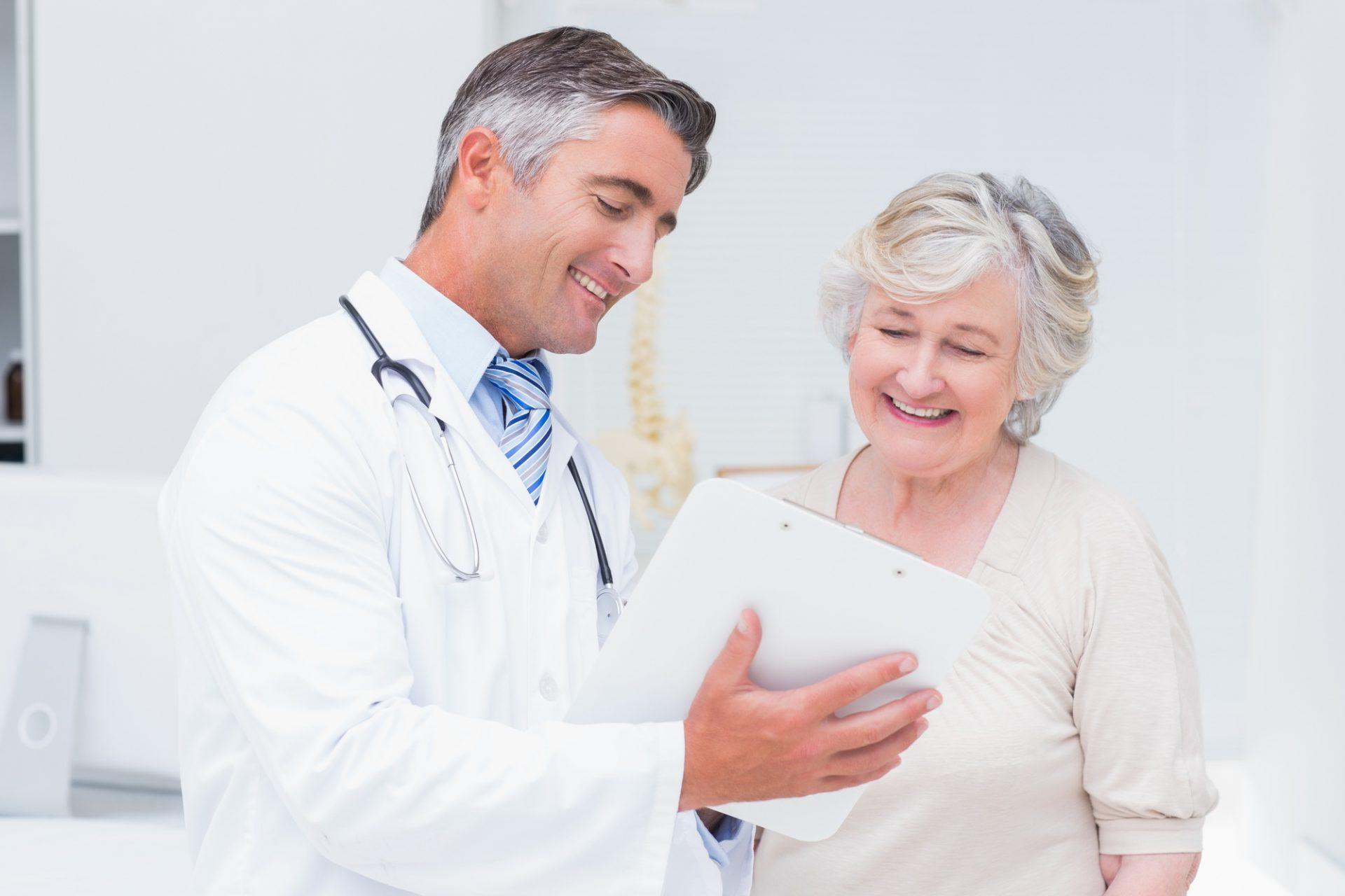 Quais os tipos de doenças um médico homeopata pode tratar