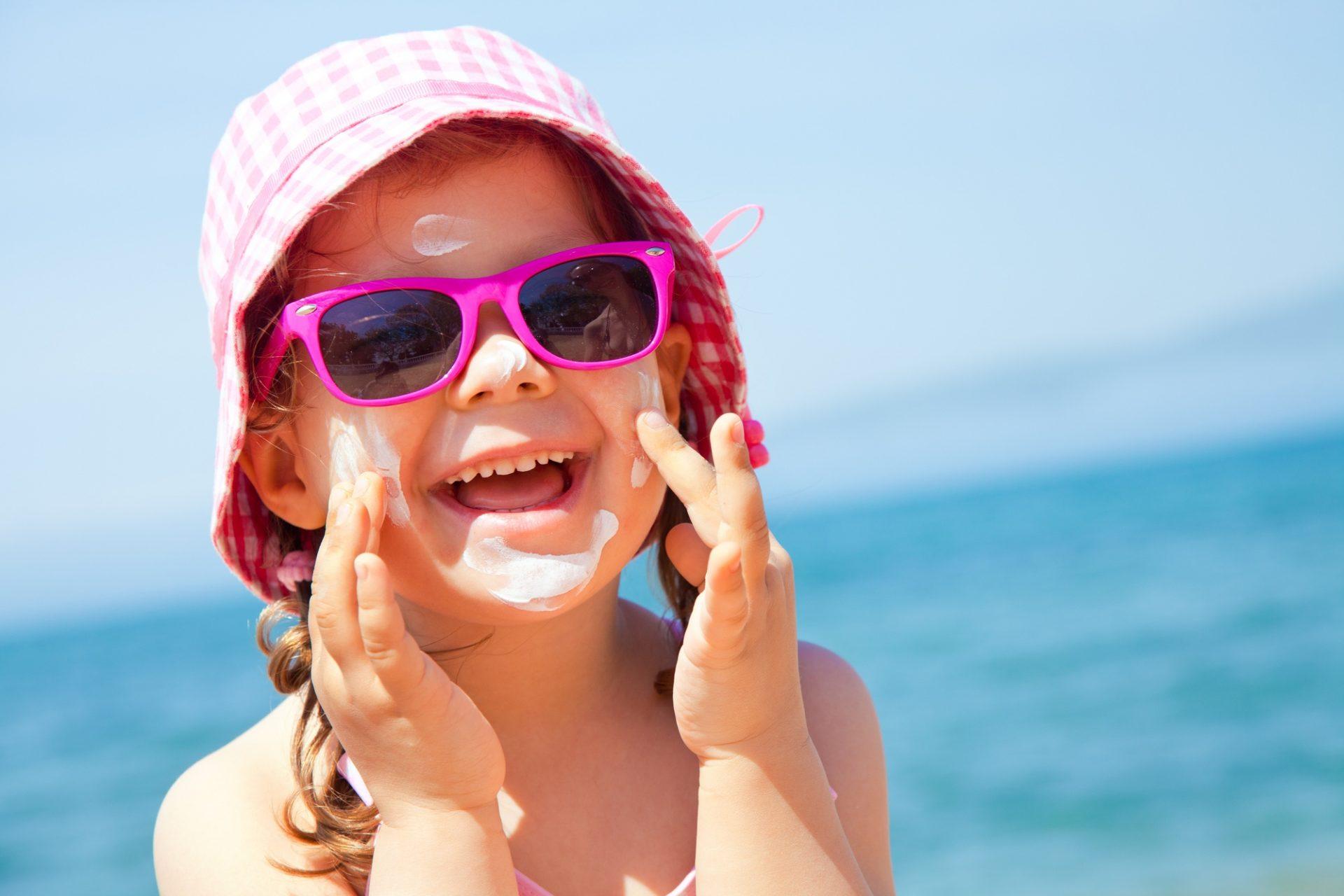 Protetor solar inibe a absorção da vitamina D