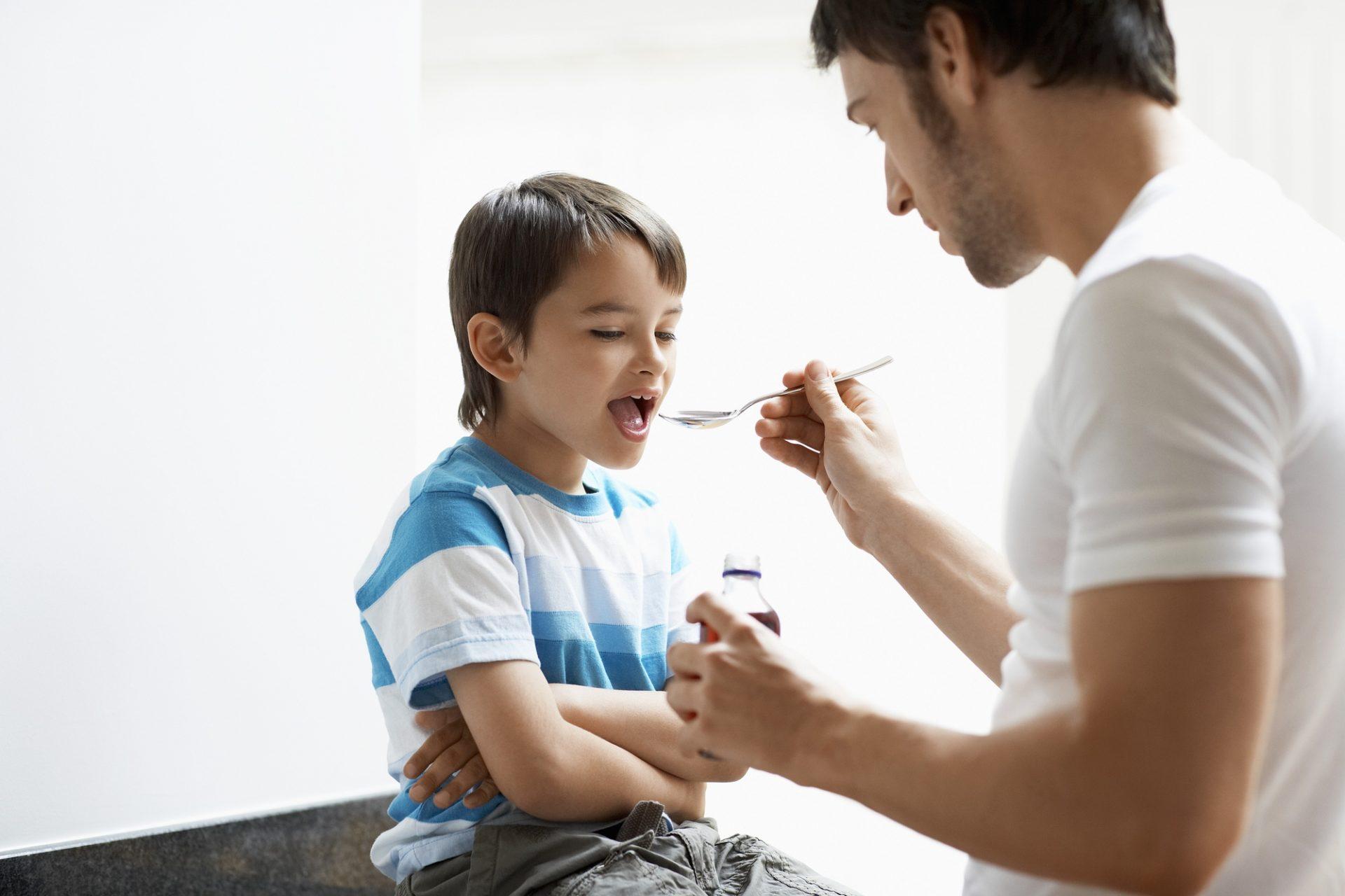 Qual a dosagem da vitamina d para criança